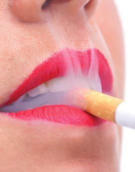 🎉 nach dem rauchen zähne putzen
